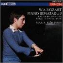 モーツァルト:ピアノ・ソナタ全集5