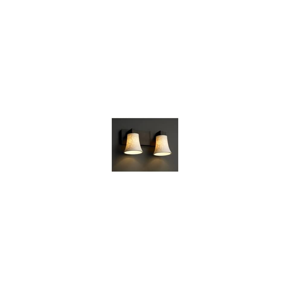 Justice Design Group POR 8922 SAWT Sawtooth Limoges Traditional