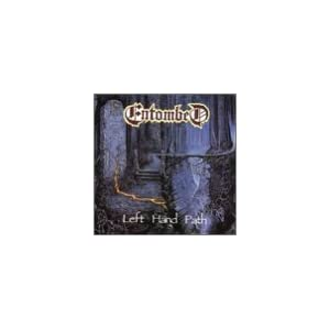 Amazon.com: Left Hand Path: Entombed: Music
