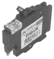 Buy Circuit Breaker - Federal Pacific Stab-Lok 20A SP (No Manufacturer ,Lighting & Electrical, Electrical, Circuit Breakers Fuses & Load Centers, Circuit Breakers)