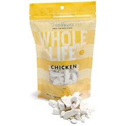 Whole Life Pure Chicken Pet Dog and Cat Treats