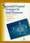 Successful Proposal Strategies for Small Businesses: Winning Government, Private Sector, and International Contracts (Ar