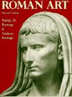 Roman Art: Romulus to Constantine (0134407024) by Nancy H. Ramage