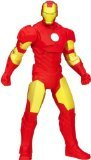 Marvel Avengers All Star 6 Inch Action Figure Iron Man
