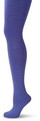 Nur Die Damen Strumpfhose Ultra - Blickdicht 711797, 80 DEN, Gr. 44 (Herstellergröße: 40-44M), Blau (Blau 050)
