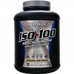 Dymatize Nutrition ISO 100 Whey Protein Powder