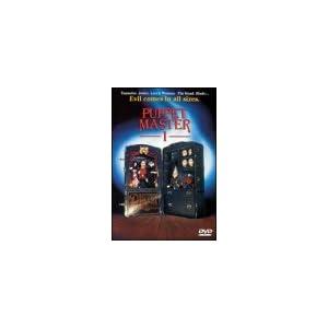 Puppet Master (Widescreen): Amazon.ca: Paul Le Mat ...