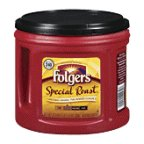 Folgers Coffee Ground Special Roast Medium 27.8 OZ (Pack of 12)