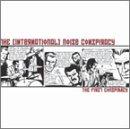 The (International) Noise Conspiracy - The First Conspiracy - Zortam Music