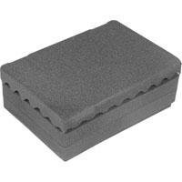 Pelican Full Set of Genuine Storm Replacement Multi-Layer Cubed Foam for the iM2300 Storm Case