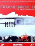 echange, troc Grand Prix 3