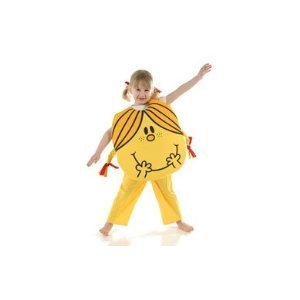 Miss Sunshine 2 Pc Dress up Halloween Costume Kids 2-4