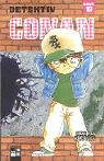 echange, troc Gosho Aoyama - Detektiv Conan 19.