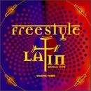 Freestyle Latin Dance Hits 3
