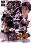 仮面ライダー 龍騎 Vol.5 [DVD]