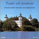 ": Baroque Music at Wrangel's Swedish Court ""Fanfare & Sarabande"""