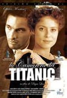 La Camarera Del Titanic descarga pdf epub mobi fb2