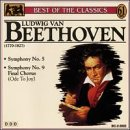 Beethoven: Symphony No. 5; Ode to Joy (Symphony No. 9 Final Chorus)