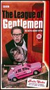 League of Gentlemen - Entire Second Series (Ltd Edition with onpack 'Babs Cabs' toy car) [VHS]