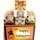 Vegan and Gluten Free Halloween Gift Basket