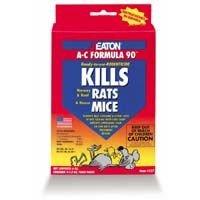 327 Kills Rats/Mice 4-1.5oz