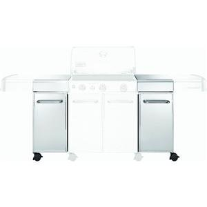 Grill Carts: Sale 2013 Weber 7590 Genesis Island Cabinetry Deals