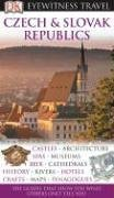DK Eyewitness Travel Guide to Czech  and  Slovak Republics