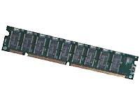 Kingston 512 MB Memory, DIMM 168-pin, SDRAM, 133 MHz - 3.3 V, Unbuffered - Non-ECC (297530) Category: Desktop Memory