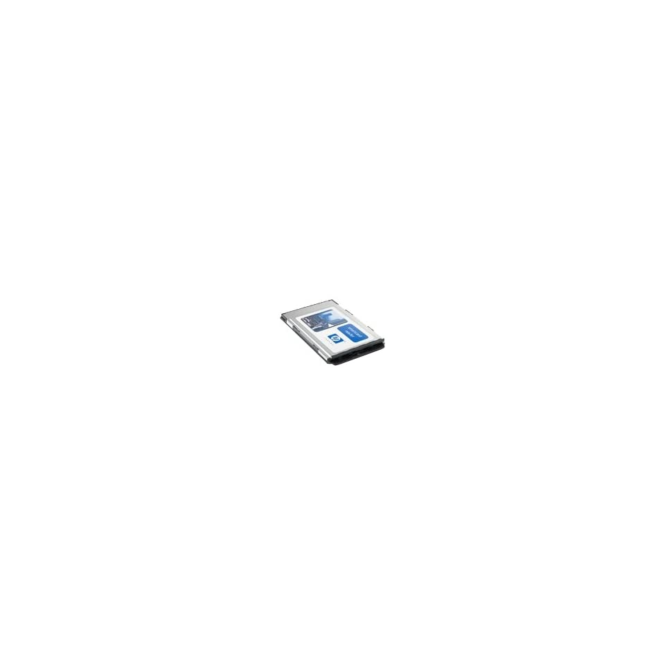 HP Smart Card Reader with Java Card