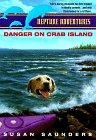 Danger on Crab Island (Neptune Adventures) (0380794888) by Saunders, Susan