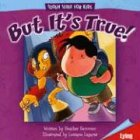 But It's True!: Lying (Tough Stuff for Kids) (0781440335) by Gemmen, Heather