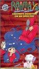 Ranma 1/2: Chestnuts Roasting (Japanimation) / Dub