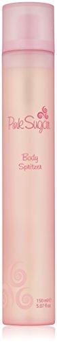 Pink Sugar Body Spritzer, Pink, 5.07…