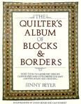 Quilter's Album of Blocks and Borders (0713513454) by Beyer, Jinny
