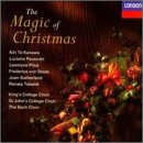 The Magic of Christmas by David [Choral Conductor] Willcocks, Christmas Traditional, Franz Xaver Gruber, Franz [Vienna] Schubert and Adolphe Adam