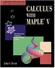 Calculus with Maple V /