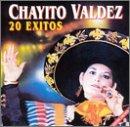 echange, troc Chayito Valdez - 20 Exitos