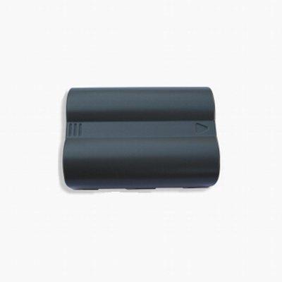 Akku passend zu Mobile HP Deskjet 460cb, 2300mAh / 25,5Wh, 11,1V, Li-Ion, Schwarz