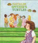 img - for Natalie Spitzer's Turtles book / textbook / text book