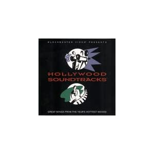 Michael Bolton - Hollywood Soundtracks (Blockbuster/Sony)