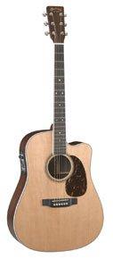 Martin DC-16RGTE Aura Electro-acoustic Guitar