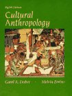 Cultural Anthropology (0133465527) by Carol R. Ember