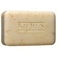 Kiehls  Ultimate Man Body Scrub Soap 7 oz