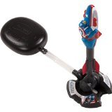Marvel Toys Captain America Hero Launcher Action Figure - 1