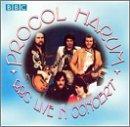 Procol Harum - BBC Live in Concert - Zortam Music