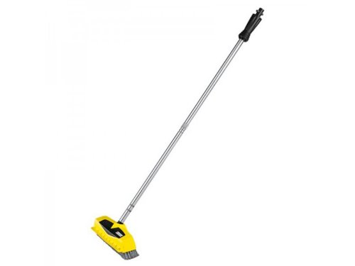 Karcher 2.642-582.0 Ps40 Power Scrubber For High Pressure Cleaner