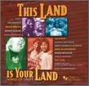 Various Artists This Land Is Your Land: Songs of Unity