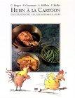 Huhn a la Cartoon - Geflügelgerichte aus dem schwarzen Adler title=