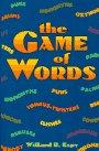 The Game of Words (R), Willard R. Espy
