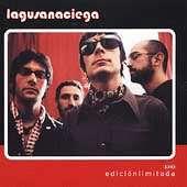 Lagusanaciega (Edición Limitada)